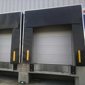 Sprint Door Systems Industrial Doors Loading Systems