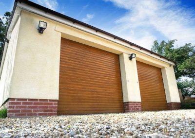 CumwhintonSmall Roller Shutters Domestic, Garage Doors Sprint Door Systems