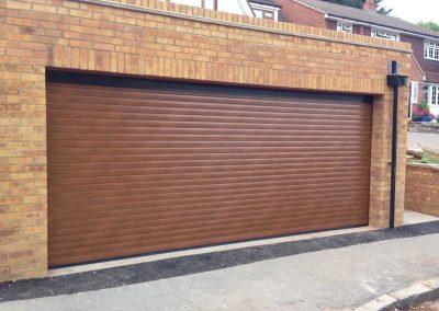IMG_0620.JPG Roller Shutters Domestic, Garage Doors Sprint Door Systems