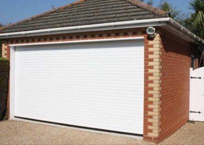 IMG_1502 Roller Shutters Domestic, Garage Doors Sprint Door Systems