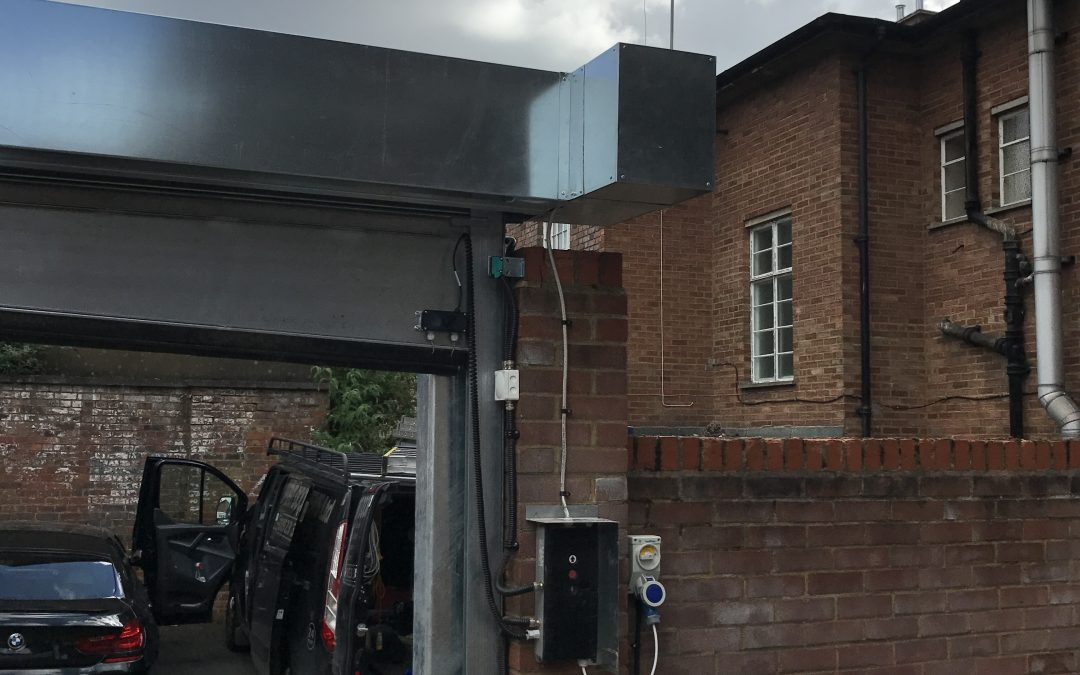 Egan Projects