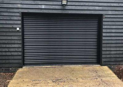 Martin Pratt, Berko Roller Shutters Domestic, Garage Doors Sprint Door Systems