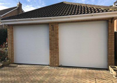 Roller Shutters Domestic, Garage Doors Sprint Door Systems