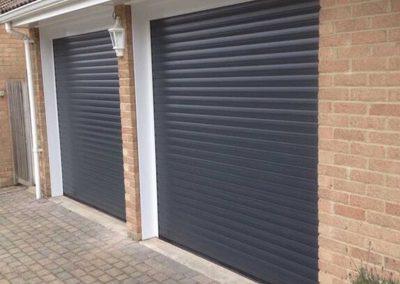 IMG_0080 Roller Shutters Domestic, Garage Doors Sprint Door Systems