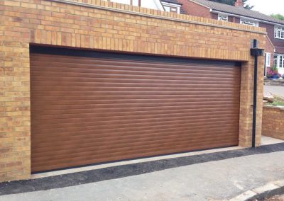 IMG_0620.JPG Roller Shutters Domestic, Garage Doors Sprint Door Systems