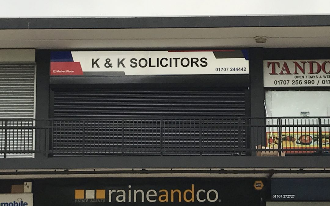 K&K Solicitors