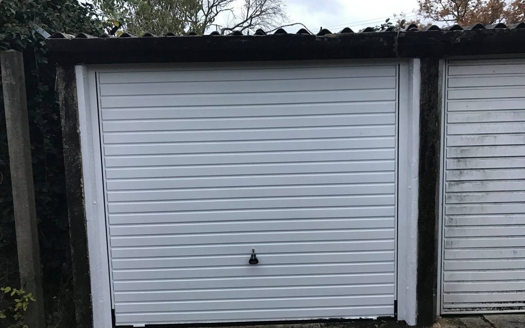 Garage Doors by Sprint Door Systems