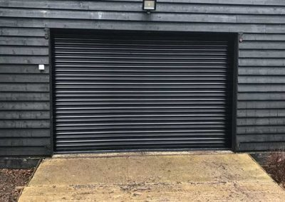 Martin Pratt, Berko Roller Shutters Domestic, Garage Doors Sprint Door Systems